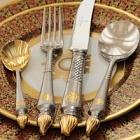 элитная посуда