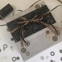 упаковка подарков на сайте Dorogoi-Podarok.ru